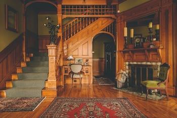 Fotografia do The Hillhurst Inn em Charlottetown