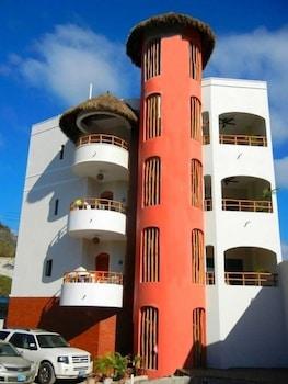 Fotografia hotela (Hotel y Suites Los Encantos) v meste Sayulita