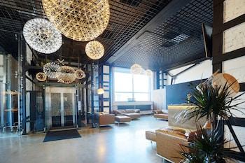 Vladivostok bölgesindeki Hotel Astoria resmi
