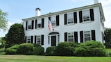Nuotrauka: Candleberry Inn on Cape Cod, Brewster