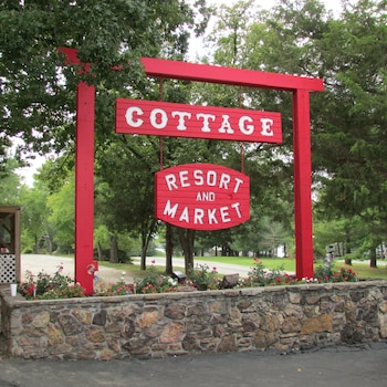 Picture of The Cottage Resort in Branson
