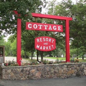 Fotografia do The Cottage Resort em Branson