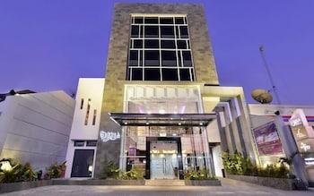 Fotografia hotela (Serela Waringin) v meste Bandung