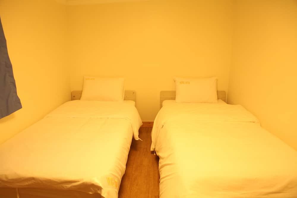 雙人房, 2 張單人床 - 客廳
