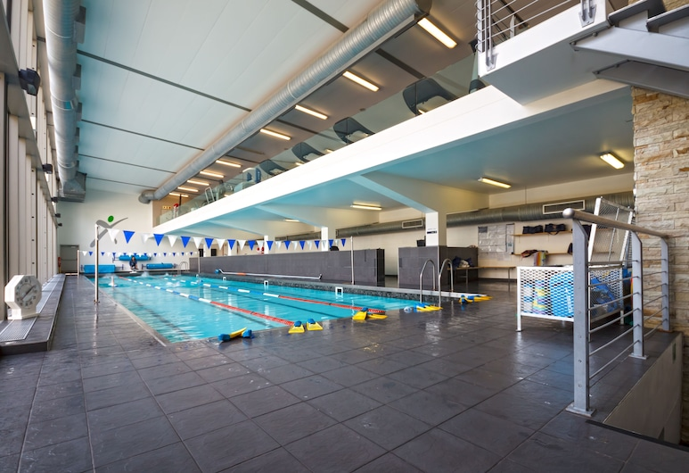 Cape Town City Accommodation – The Quadrant, Cape Town, Indoor Pool