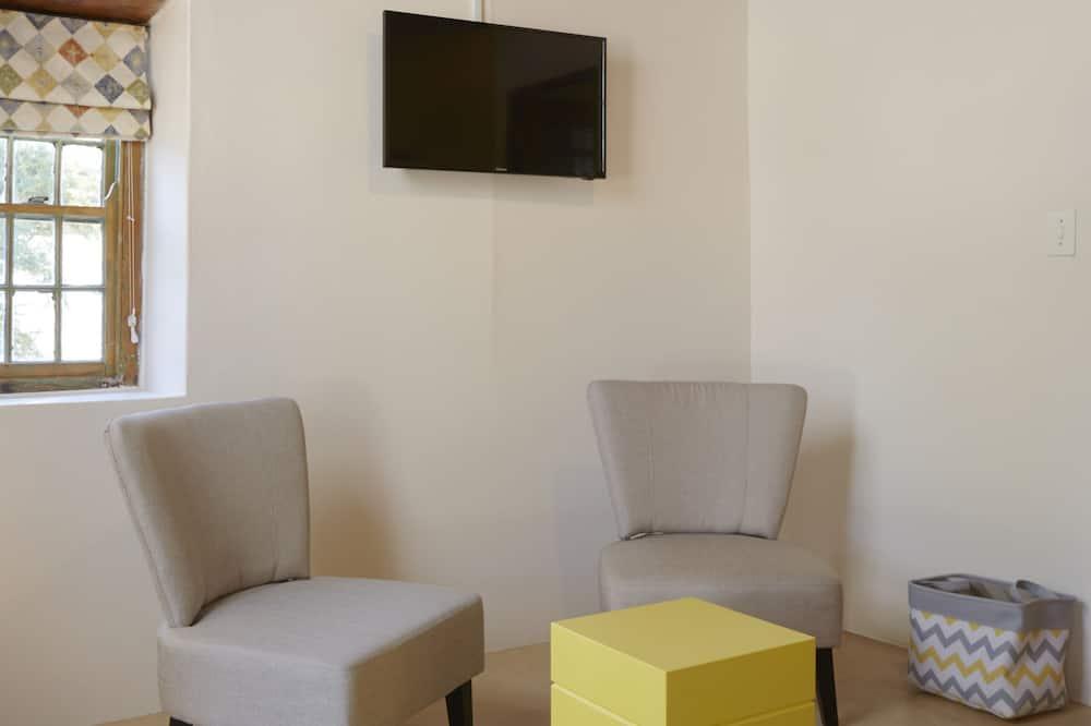 Standard Rooms  - Wohnbereich