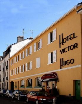 Picture of Hotel Victor Hugo in Dijon