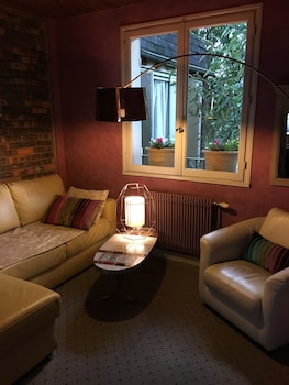 Dijon — zdjęcie hotelu Hotel Victor Hugo