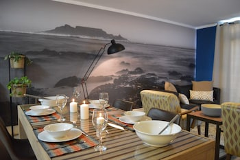 Picture of De Waterkant Luxury Apartments in Cape Town