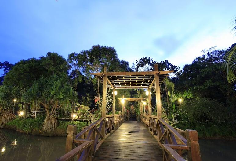 Sepilok Nature Resort, Sandakan, Tasik