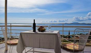 Fotografia do Paradise Apartments em Corfu