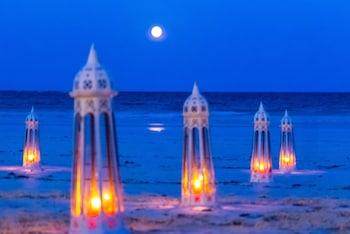 Bild vom The Sands at Nomad in Diani Beach (Strand)