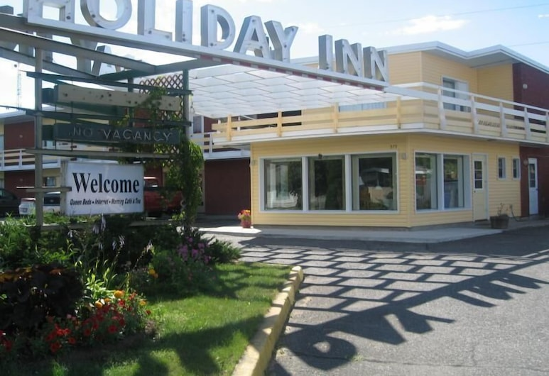 Holiday Inn Motel, Thunder Bay