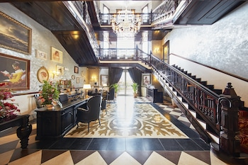 Fotografia do PortAventura Hotel Lucy's Mansion - Park Tickets Included em Salou