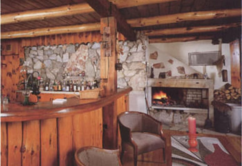 Dalem's Chalet, Brattleboro