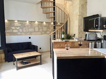 Picture of L'Appartement Bordelais in Bordeaux