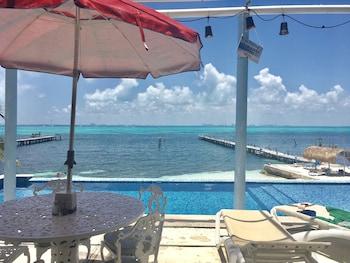 Φωτογραφία του Maria 's Kan Kin, Isla Mujeres