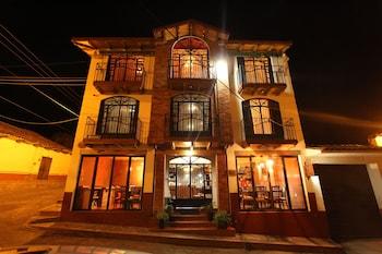 Foto van Hotel Real de la Sierra in Mazamitla