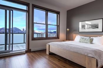 Nuotrauka: Tremblant Elysium Suites sur Lac, Lac-Superieur