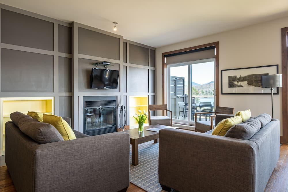 公寓, 3 间卧室 - 主照片