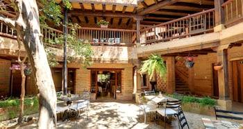 ภาพ Hotel Plaza Mayor ใน Villa de Leyva