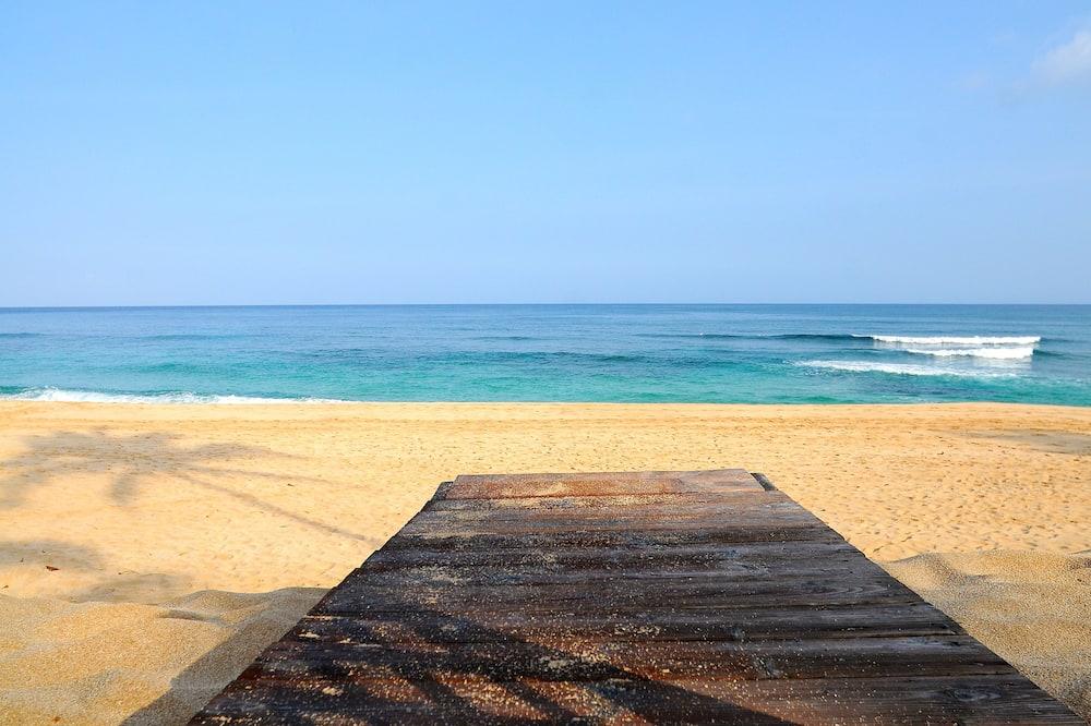Studio Suite, Beach View, Beachside (Side Studio) - Imej Utama