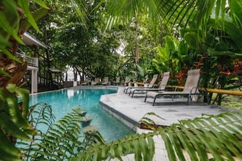 Image de Verde Mar Waterfront Hotel au parc national Manuel Antonio