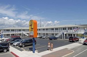 Enter your dates to get the Ocean City hotel deal