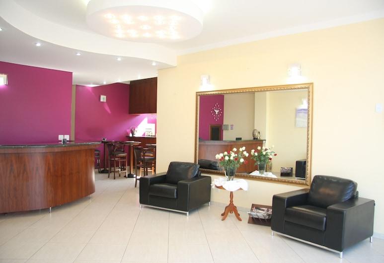 Hotel Santa Felicidade, Ribeirao Preto, Ingresso interno