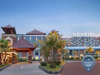 תמונה של Novotel Bali Ngurah Rai Airport בTuban