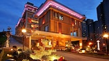 Reserve this hotel in New Taipei City, Taiwan