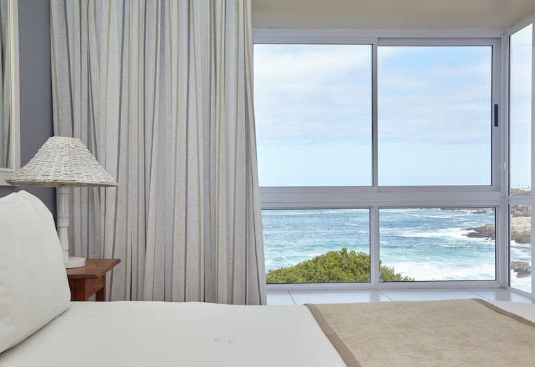 Windsor Self Catering Apartments, Hermanus, Apartment, 3 Bedrooms, Sea View (Self Catering), Room