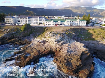 Picture of Windsor Self Catering Apartments in Hermanus