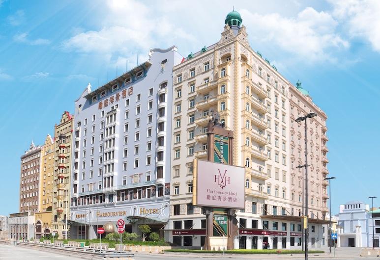 ハーバービュー ホテル マカオ, マカオ