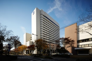 神戸、アリストンホテル神戸の写真