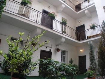 Fotografia hotela (Aparthotel Davids) v meste Praha