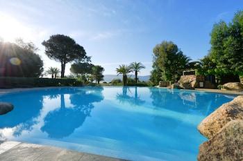 Foto van Hotel Marina Corsica in Porto-Vecchio