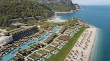 Book this Gym Hotel in Kemer