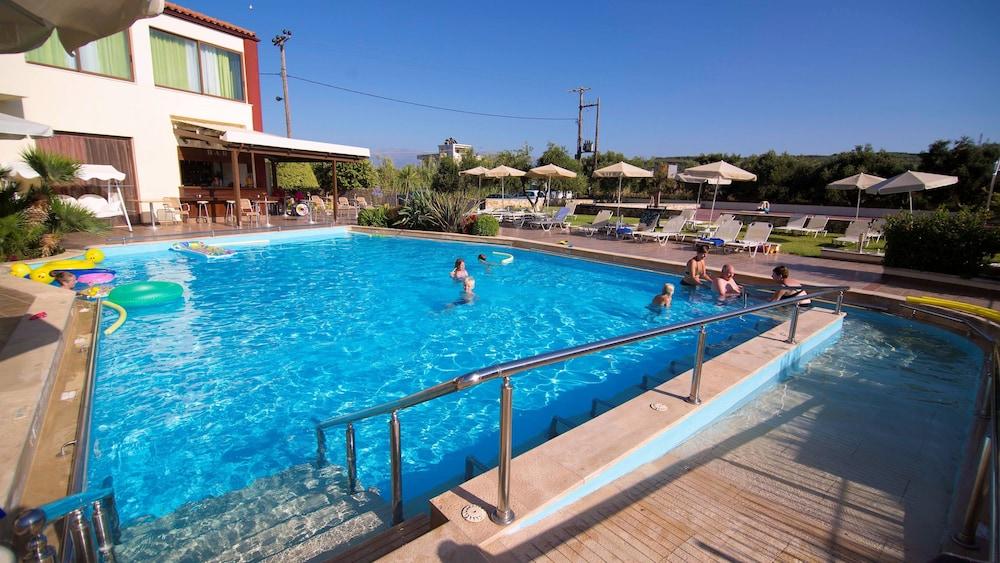 Eria Resort  Accessible Holidays, Χανιά