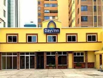 Bild vom Days Inn Hotel Zona Viva Guatemala City Guatemala-Stadt
