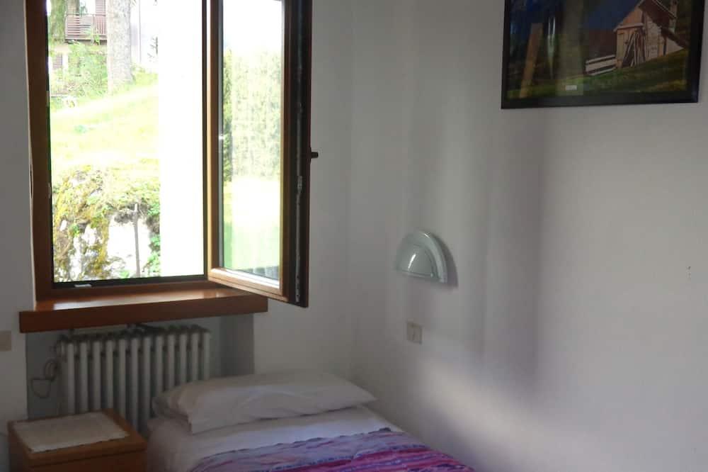Pokój dla 1 osoby - Powierzchnia mieszkalna