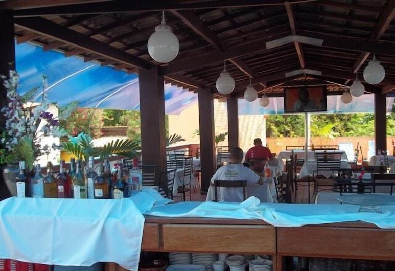 Pousada Charme Fonte do Boi, Salvador, Hotel Bar