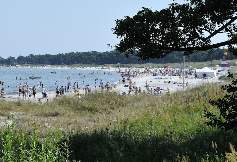 Hotel Balka Strand, Nexo, Beach