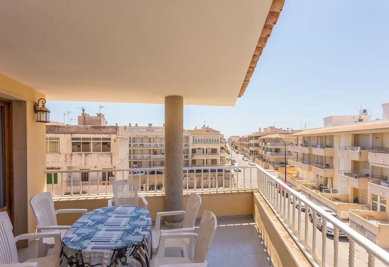 Viviendas Margarita, Ses Salines, Apartment, 3 Bedrooms, Room