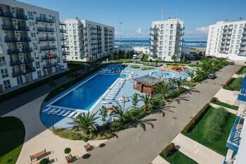 Picture of Apart Hotel Imeretinsky - Pribrezhny Kvartal in Sochi