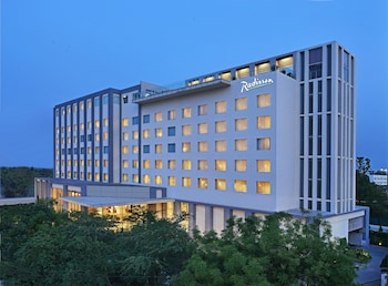 Picture of Radisson Hotel Agra in Agra