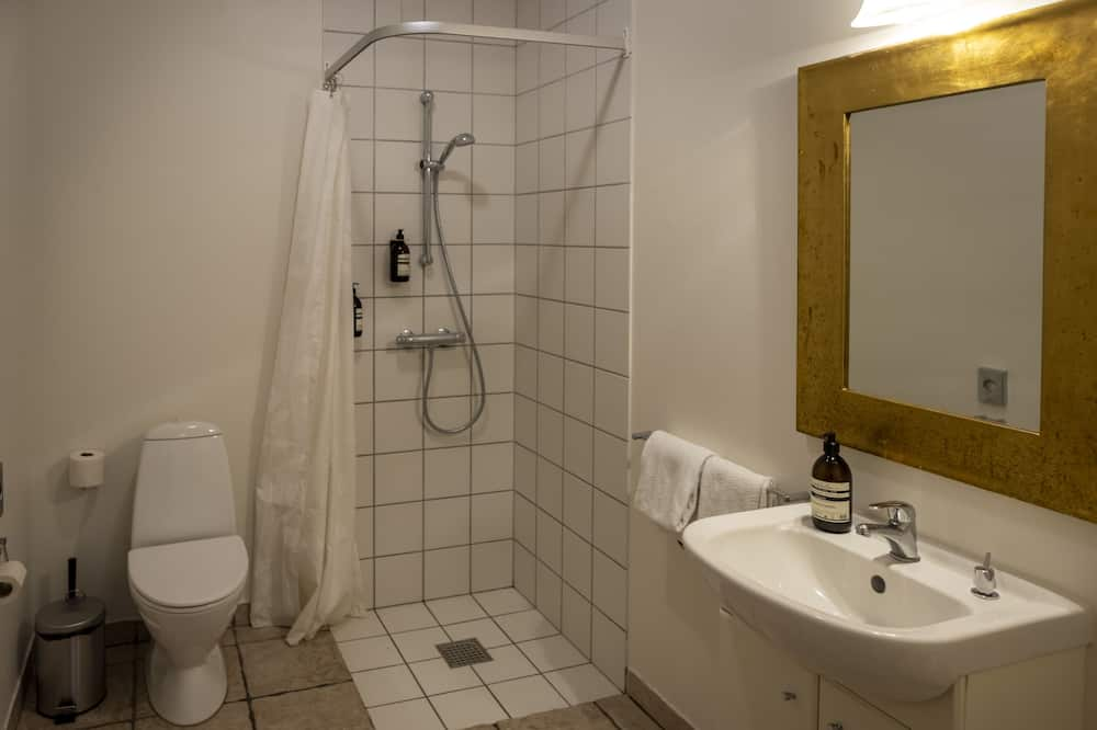 Apartment, 2 Bedrooms, Private Bathroom - Bathroom