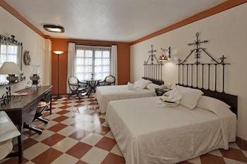Foto Hotel Casa del Balam di Merida