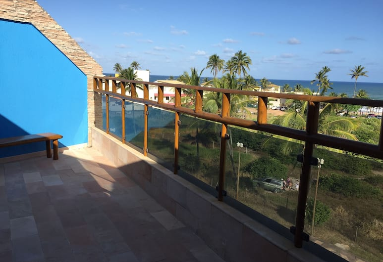 Villaggio Orizzonte, Salvador, View from property
