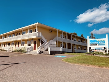 Foto di The Cavendish Motel a Cavendish